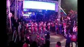 preview picture of video 'CAPORALES SAN SIMON 2012 - CARNAVAL DE ORURO'