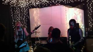 The Dollyrots - Kick Me To The Curb & Satellite @ The Void - 5-4-2013