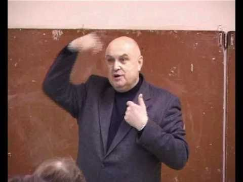 Петров К.П. (2005) Кто и как управляет миром