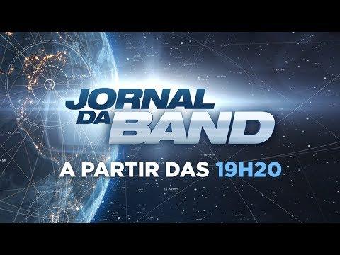 JORNAL DA BAND - 20/09/2019