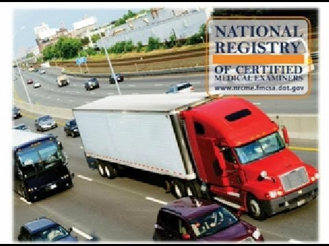 The New National Registry of Certified Medical Examiners - What ...