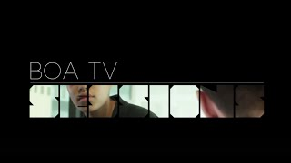 Bala Hall & Jake Marlowe - Would You Love Me Any Less (Charlie Simpson) | BOA TV SESSIONS