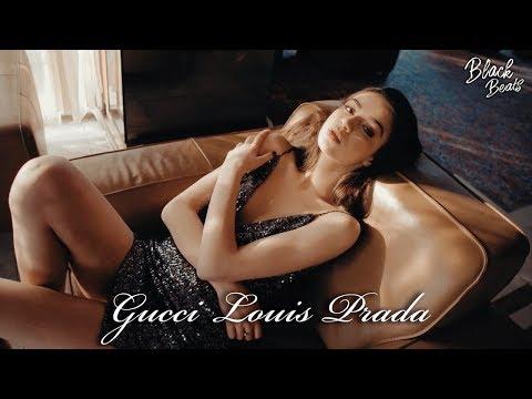Yung Pretty Feat. Rabbit Killa - Gucci Louis Prada