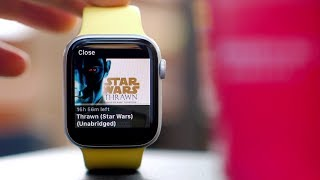 WatchOS 6... Any Good?