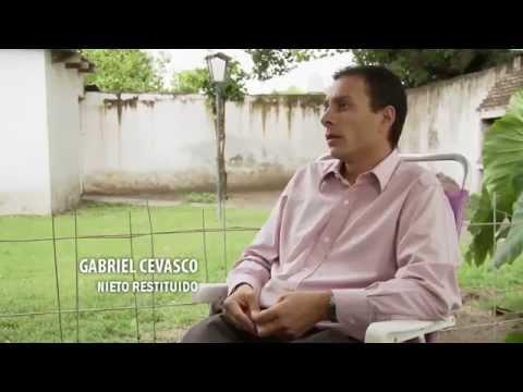 Acá estamos - Historias de Nietos que recuperaron su identidad - MICRO 13