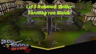 osrs farming guide ironman - TH-Clip