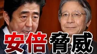 馬渕睦夫|弱いままの日本でいてほしい|安倍さんじゃイヤッ!
