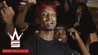 "21 Savage ""Air It Out"" Feat. Young Nudy (WSHH Exclusive - Official Music Video)"
