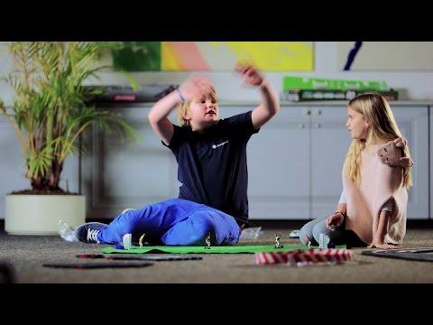 Video: Was macht eigentlich dein Papa?