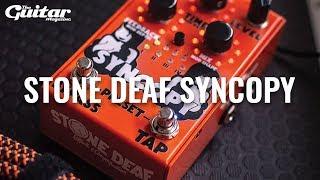 Stone Deaf Syncopy Demo   TGM Gear Demos