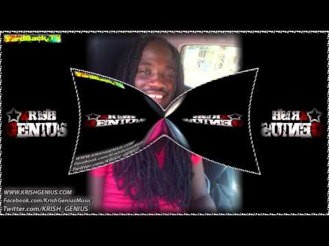 I-Octane - Garrison We Say [Brainstorm Riddim] March 2013