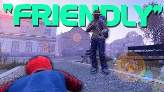 The People of DayZ...