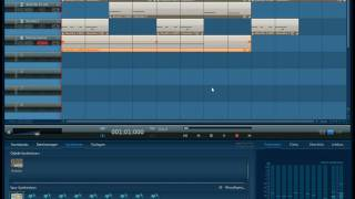 How To Make a Song with Magix Music Maker: CREATING LOOPS