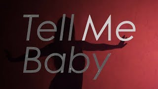 Official髭男dism   Tell Me Baby[Official Video]
