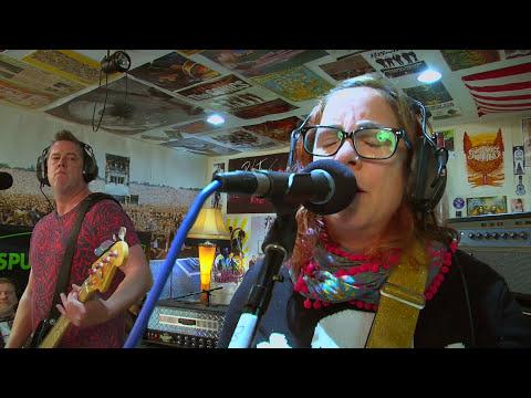 Burnseer  - LIVE - The Spud Goodman Show 11-17-2016...