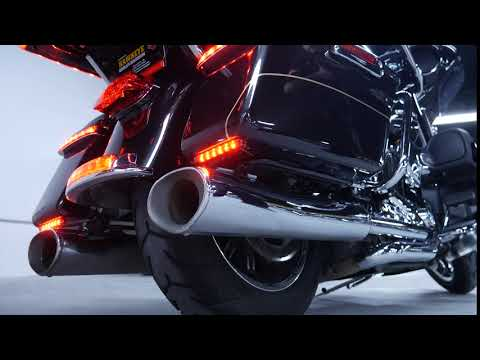 2016 Harley-Davidson Ultra Limited Low in Coralville, Iowa - Video 1