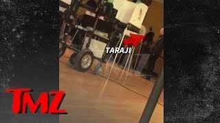 TARAJI P HENSON KISS MY ASS HOLLYWOOD Black Women Can Open Films  TMZ TV