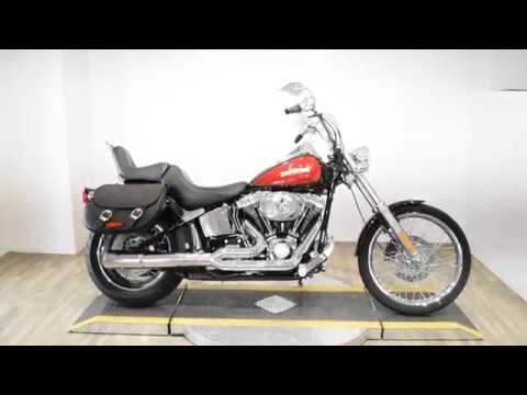 2010 Harley-Davidson Softail® Custom in Wauconda, Illinois - Video 1