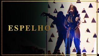 Ludmilla   Espelho   DVD Hello Mundo (Ao Vivo)