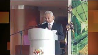 Video Tommy Thomas Cakap Bahasa Melayu Jadi Viral