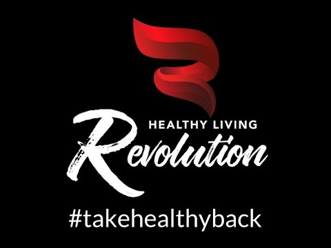 mp4 Healthy Living Revolution, download Healthy Living Revolution video klip Healthy Living Revolution