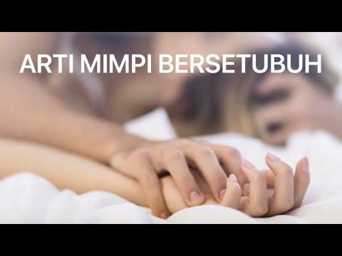 ARTI MIMPI BERSETUBUH