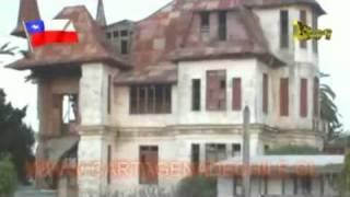 preview picture of video 'Cartagena de Chile Castillo Ferreiro'