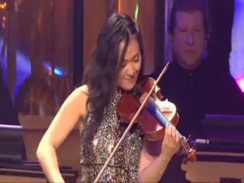 El Saxo y El Violín Se Llevan Muy Bien