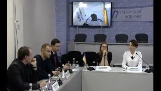 """Круглый стол: """"Перспективы нового политического межсезонья"""""""