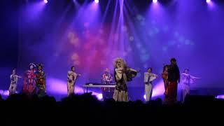 Namewee - Makudonarudo (Tokyo Bon) Live @ Japan Expo Paris