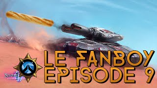 Le Fanboy - Episode 9 - Baguette Win !