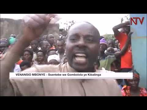 ETTAKA LY'EKIBIRA: Ebyalo 10 byolekedde okusengulwa e Mubende