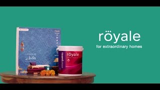 Royale presents Extraordinary Designs of India Kit - kunalkundumusic