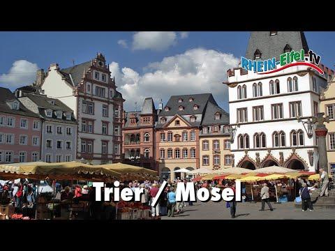 Trier   Stadt   Sehenswürdigkeiten   Rhein-Eifel.TV