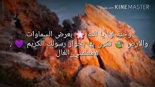 preview picture of video 'استاذه خديجه الحازمي شكراً على عطائك'