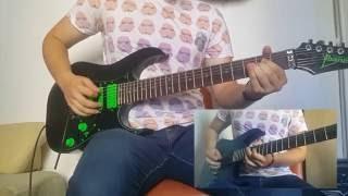 Dream Theater - Voices Guitar Cover - Mihnea