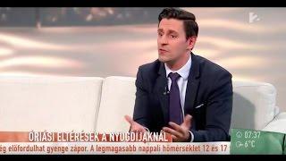 Magyarországon csak 2 ember kap 1 millió forint feletti nyugdíjat