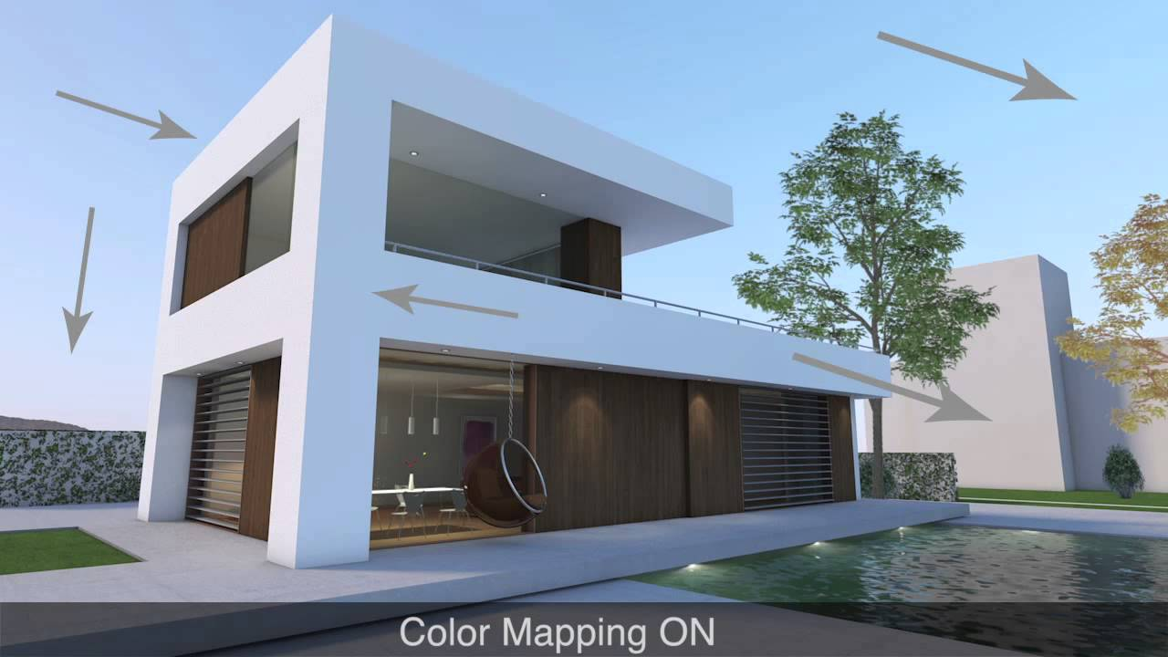 archicad 18 bim 3d cad. Black Bedroom Furniture Sets. Home Design Ideas