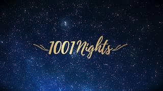 Equivalenza 1001nights ES anuncio