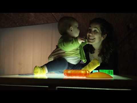 Previsualización de DERIVAS LUDICAS EN LAS ESCUELAS INFANTILES