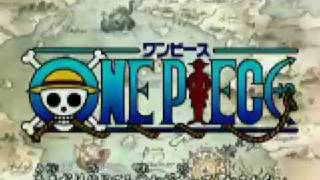Mar Roca - Believe (Opening 2 One Piece)