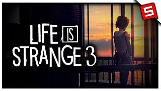 Life is Strange 3 Leaks, News, Rumors (DONTNOD or Deck Nine LiS3 Game?) Life is Strange 3 News 2020