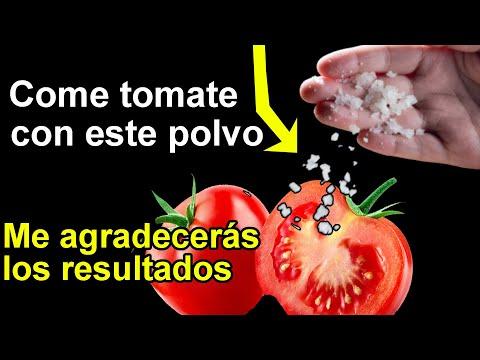 Así Es Como Se Comen Los Tomates En Corea Del Sur