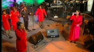 Kurt Carr - I Will Bless the Lord (At All Times)