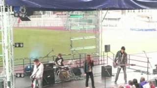 Video Praha - Dukla