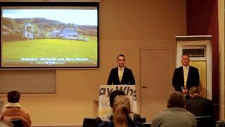 Ray White South Coast Auction - Video