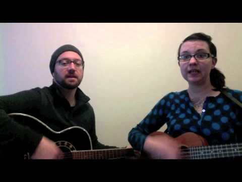 "Ingrid Michaelson and Greg Laswell Cover ""Light in Me"".m4v"