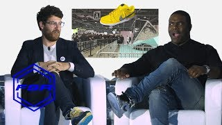 ComplexCon's Best Sneakers and Fights With Adam Pally and Sam Richardson  | Full Size Run