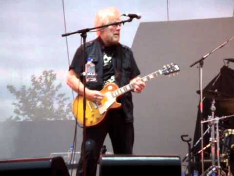Bachman & Turner – Randy Bachman Guitar Solo  with - American Woman - and - Stayed Awake All Night - Recorded Live in Charlottetown, Prince Edward Island on July 3, 2010