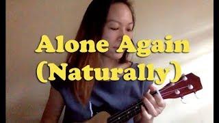 alone again naturally cover - Hài Trấn Thành - Xem hài kịch